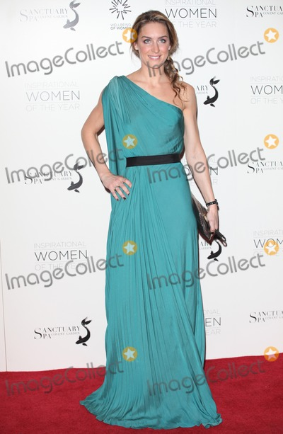 Amy Williams, Amy William Photo - Amy Williams arriving for the Daily Mail Inspirational Women of the Year Awards in support of Wellbeing of Women held at the Marriott Hotel, London. 12/11/2012 Picture by: Alexandra Glen / Featureflash