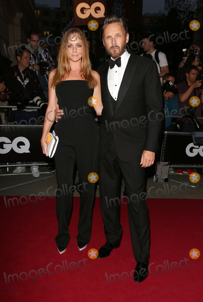 Alasdhair Willis, Stella McCartney Photo - Stella McCartney and husband Alasdhair Willis arriving for the 2012 GQ Men Of The Year Awards, Royal Opera House, London. 05/09/2012 Picture by: Henry Harris / Featureflash