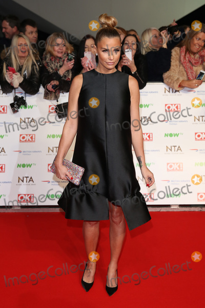 Katie Price, James Smith Photo - Katie Price at The National Television Awards 2016 (NTA's) held at the O2 Arena, London. January 20, 2016  London, UKPicture: James Smith / Featureflash