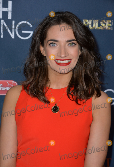 """Anabel Kutay Photo - Actress Anabel Kutay at the premiere for """"High Strung"""" at the TCL Chinese 6 Theatres, Hollywood.March 29, 2016  Los Angeles, CAPicture: Paul Smith / Featureflash"""