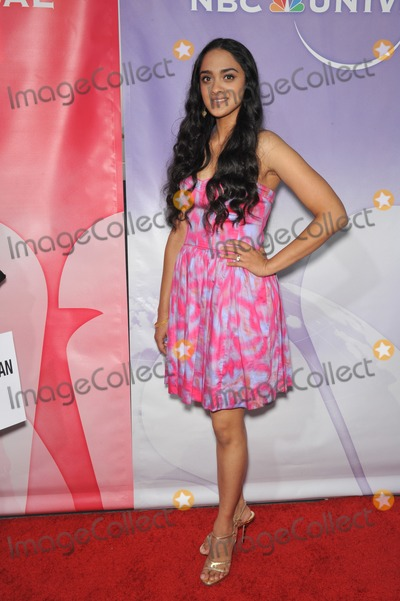 """Anisha Nagarajan Photo - Anisha Nagarajan - star of """"Outsourced"""" - at NBC Universal TV Summer Press Tour Party in Beverly Hills. July 30, 2010  Los Angeles, CAPicture: Paul Smith / Featureflash"""