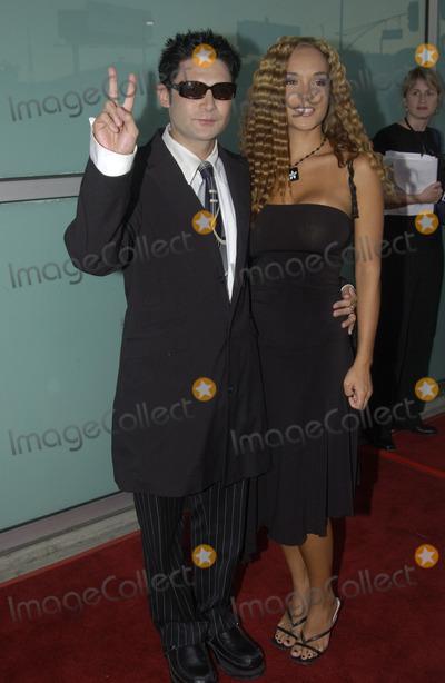 Corey Feldman Photo - Actor COREY FELDMAN & girlfriend at the world premiere of Dickie Roberts: Former Child Star.Sept 3, 2003 Paul Smith / Featureflash