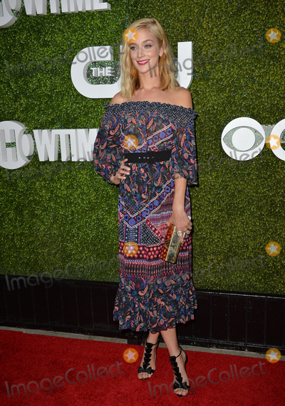 Caitlin Fitzgerald Photo - LOS ANGELES, CA. August 10, 2016: Actress Caitlin FitzGerald at the CBS & Showtime Annual Summer TCA Party with the Stars at the Pacific Design Centre, West Hollywood. 