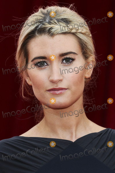 Charley Webb Photo - Charley Webb arrives at the British Soap awards 2011 held at the Granada Studios, Manchester.14/05/2011  Picture by Steve Vas/Featureflash