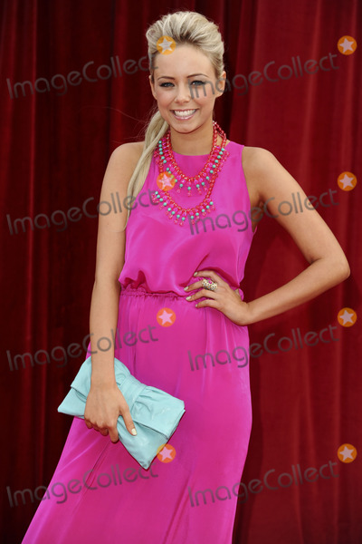 Sacha Parkinson Photo - Sacha Parkinson arrives at the British Soap awards 2011 held at the Granada Studios, Manchester.