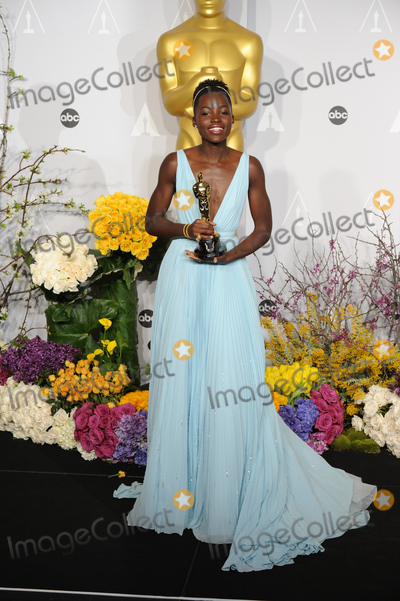 Lupita Nyongo Photo - Lupita Nyongo at the 86th Annual Academy Awards at the Dolby Theatre, Hollywood.