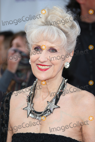 Anita Dobson, James Smith Photo - Anita Dobson at the 2015 Pride of Britain Awards at the Grosvenor House Hotel.