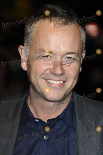 """Michael Winterbottom Photo - Michael Winterbottom at the screening for """"Trishna"""", as part of the London Film Festival 2011, at the Vue West End, London. 22/10/2011 Picture by: Steve Vas / Featureflash"""
