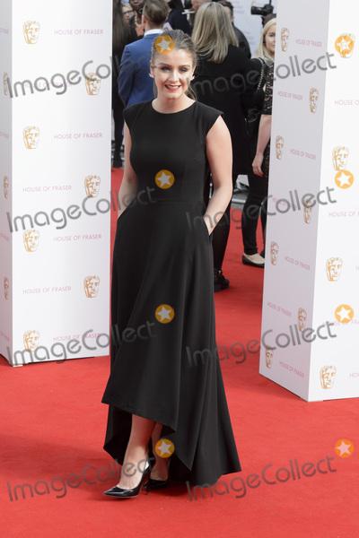Brooke Vincent, Brook Vincent Photo - Brooke Vincent arriving at the TV Bafta Awards 2015, Theatre Royal, Dury Lane, London. 10/05/2015 Picture by: Dave Norton / Featureflash