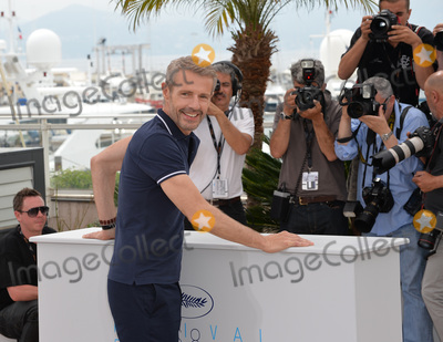 Lambert Wilson Photo - Actor Lambert Wilson at photocall for the Master of Ceremonies at the 68th Festival de Cannes.May 13, 2015  Cannes, FrancePicture: Paul Smith / Featureflash