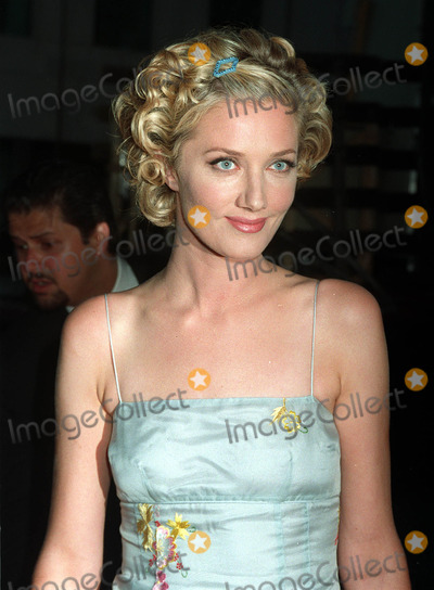 "Joely Richardson Photo - 12AUG97:  Actress JOELY RICHARDSON at the premiere, in Beverly Hills,  of her new movie,""Event Horizon."""