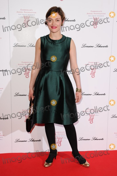 Camilla Rutherford Photo - Camilla Rutherford arrives for the Gabrielles Gala 2014 at Old Billingsgate, London. 08/05/2014 Picture by: Steve Vas / Featureflash