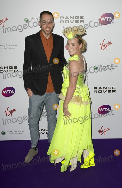 Bethany Matteksands Photo - Bethany Matteksands arriving for The WTA Pre Wimbledon Party, Rooftop Gardens, Kensington London. 16/06/2011  Picture by: Simon Burchell / Featureflash