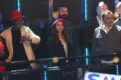 Shane Lynch, Lindsay Armaou, James Smith Photo - Lindsay Armaou, Shane Lynch at Celebrity Big Brother 2014 - Arrivals