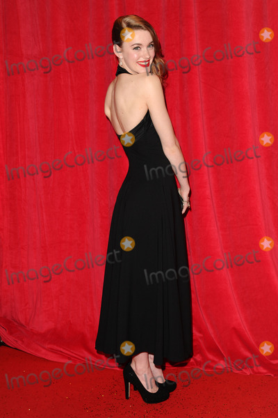 Amy Kelly Photo - Amy Kelly  arriving for the 2014 British Soap Awards, at the Hackney Empire, London. 24/05/2014 Picture by: Steve Vas / Featureflash