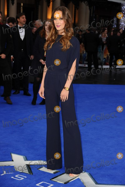 """April Pearson Photo - April Pearson arriving for the """"X-Men: Days of Future Past"""" UK premiere at the Odeon Leicester Square, London. 12/05/2014 Picture by: Steve Vas / Featureflash"""