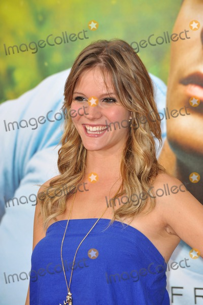 """Amber Borycki Photo - Amber Borycki at the world premiere of """"Charlie St. Cloud"""" at the Mann Village Theatre, Westwood.July 20, 2010  Los Angeles, CAPicture: Paul Smith / Featureflash"""