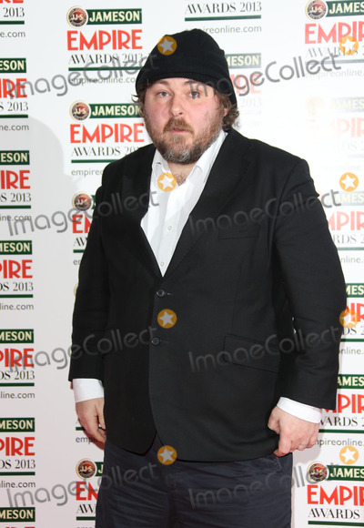 Ben Wheatley Photo - Ben Wheatley arrives for the Empire Film Awards 2013 at the Grosvenor House Hotel, London. 24/03/2013 Picture by: Henry Harris / Featureflash