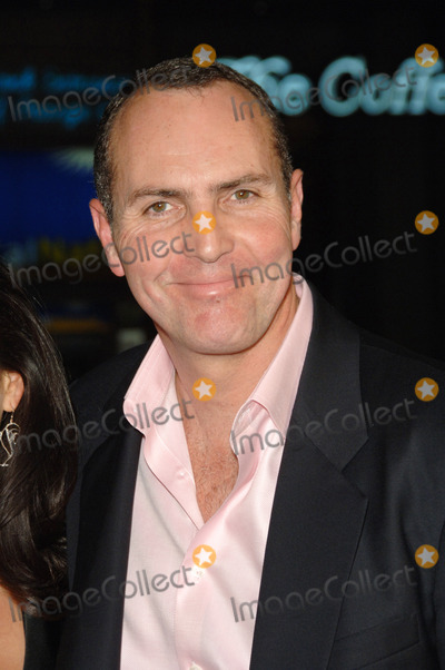"Arnold Vosloo, Grauman's Chinese Theatre Photo - ARNOLD VOSLOO at the Los Angeles premiere of his new movie ""Blood Diamond"" at Grauman's Chinese Theatre, Hollywood.