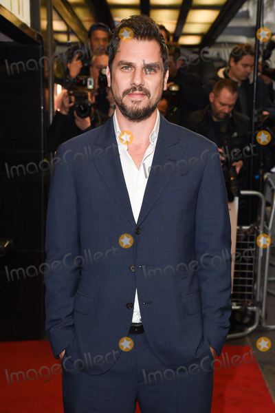 "Ariel Vromen Photo - Ariel Vromen at the ""Criminal"" premiere at the Curzon Mayfair Cinema, London