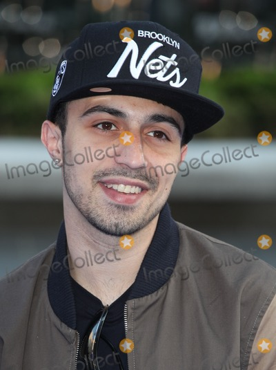 Adam Deacon, Leicester Square Photo - Adam Deacon arriving for the 'Fast And Furious 6' Premiere, at Empire Leicester Square, London. 07/05/2013 Picture by: Alexandra Glen / Featureflash