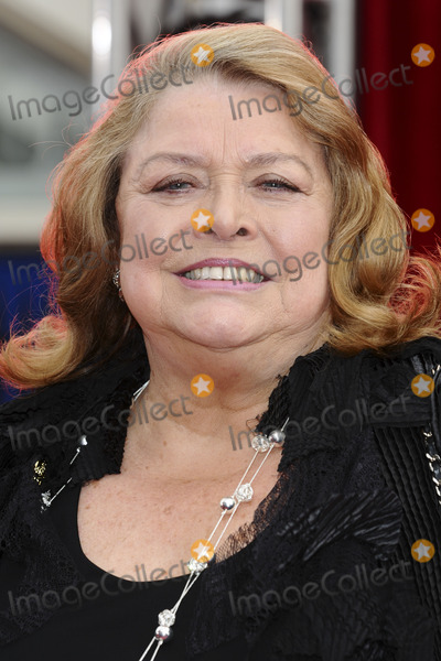 Lynda Baron Photo - Lynda Baron arrives at the British Soap awards 2011 held at the Granada Studios, Manchester.