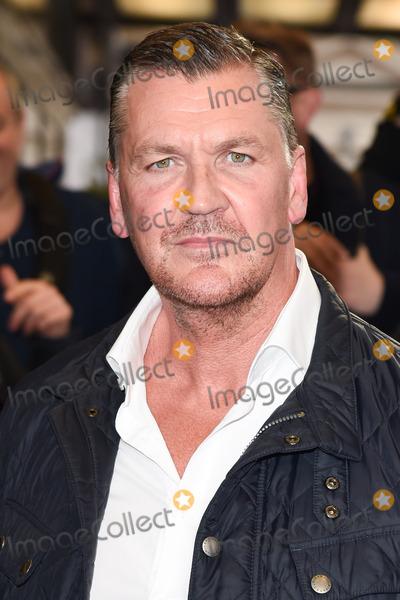 "Craig Fairbrass Photo - Craig Fairbrass at the ""Criminal"" premiere at the Curzon Mayfair Cinema, LondonApril 7, 2016  London, UKPicture: Steve Vas / Featureflash"