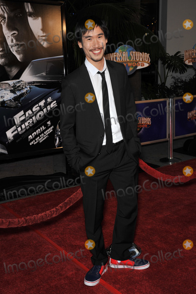 "Art Hsu Photo - Art Hsu at the world premiere of ""Fast & Furious"" at the Gibson Amphitheatre, Universal Studios, Hollywood.