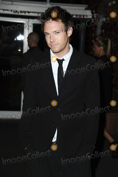 Andrew Moss Photo - Andrew Moss arrives for the 2011 Hollyoaks Ball at Chester Racecourse, Chester. 01/09/2011 Picture by: Steve Vas / Featureflash