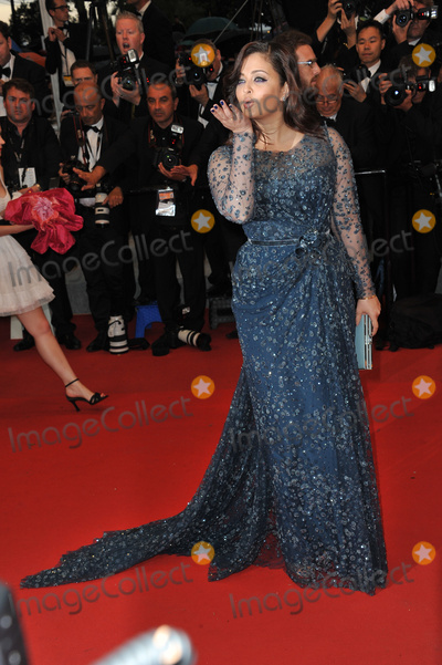 """Ashwarya Rai Photo - Ashwarya Rai at the gala screening of """"Cosmopolis"""" in competition at the 65th Festival de Cannes.May 25, 2012  Cannes, FrancePicture: Paul Smith / Featureflash"""
