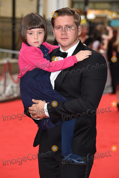 Allen Leech Photo - Fifi Ward & Allen Leech at the BAFTA Tribute to Downton Abbey held at the Richmond Theatre,