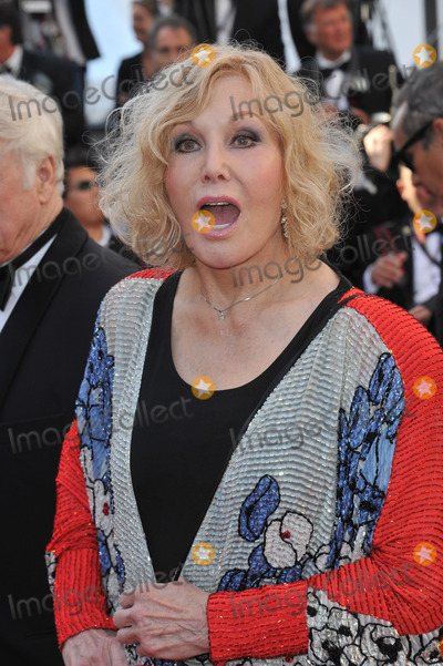 Kim Novak Photo - Kim Novak at the closing awards gala of the 66th Festival de Cannes.