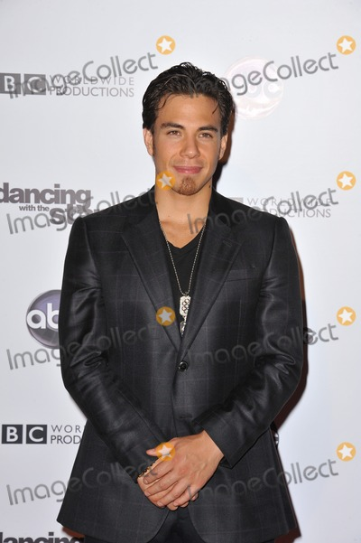 Apolo Anton Ohno Photo - Apolo Anton Ohno at the 200th episode party for Dancing With The Stars at Boulevard 3 in Hollywood.November 1, 2010  Los Angeles, CAPicture: Paul Smith / Featureflash
