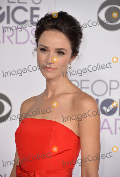Abigail Spencer Photo - Abigail Spencer at the People's Choice Awards 2016 at the Microsoft Theatre LA Live. January 6, 2016  Los Angeles, CAPicture: Paul Smith / Featureflash
