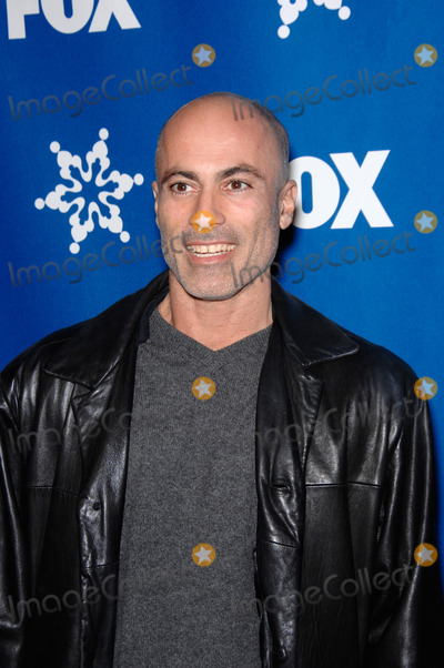 """Adoni Maropis Photo - ADONI MAROPIS - star of """"24"""" - at the Fox All-Star Winter TCA Party in Pasadena.January 20, 2007  Pasadena, CAPicture: Paul Smith / Featureflash"""