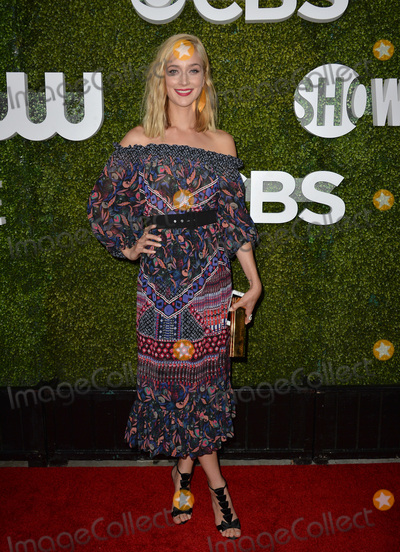Caitlin Fitzgerald Photo - LOS ANGELES, CA. August 10, 2016: Actress Caitlin FitzGerald at the CBS & Showtime Annual Summer TCA Party with the Stars at the Pacific Design Centre, West Hollywood. Picture: Paul Smith / Featureflash