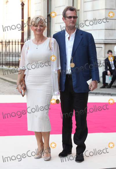 Alice Beer Photo - Alice Beer arriving for the Royal Academy of Arts Summer Exhibition Party, at the Royal Academy of Arts, London. 30/05/2012 Picture by: Alexandra Glen / Featureflash