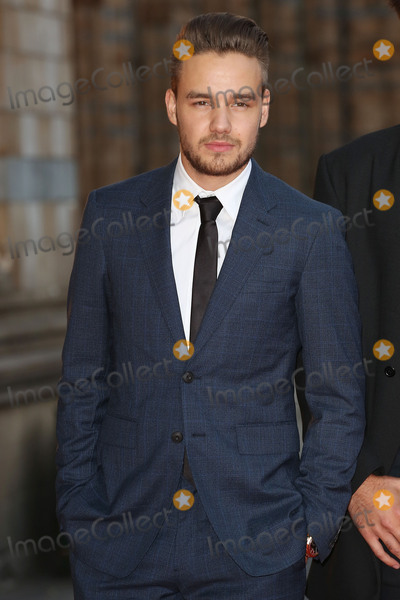 Liam Payne, Cinderella, James Smith Photo - Liam Payne at the Believe In Magic Cinderella Ball held at the Natural History Museum, London. August 10, 2015  London, UKPicture: James Smith / Featureflash