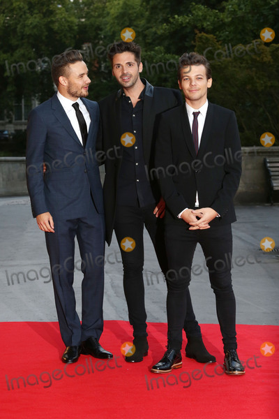 Cinderella, Liam Payne, Louis Tomlinson, Ben Haenow, James Smith Photo - Liam Payne & Ben Haenow & Louis Tomlinson at the Believe In Magic Cinderella Ball held at the Natural History Museum, London. 