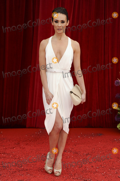 Clairer Cooper, Claire Cooper Photo - Claire Cooper arrives at the British Soap awards 2011 held at the Granada Studios, Manchester.