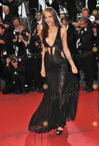 """Irina Shayk Photo - Irina Shayk at gala premiere for """"All Is Lost"""" at the 66th Festival de Cannes.May 22, 2013  Cannes, FrancePicture: Paul Smith / Featureflash"""