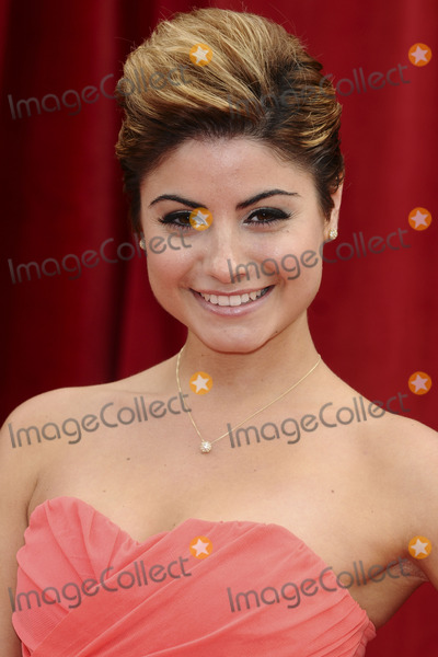 Sapphire Elia, Sapphire Photo - Sapphire Elia arrives at the British Soap awards 2011 held at the Granada Studios, Manchester.