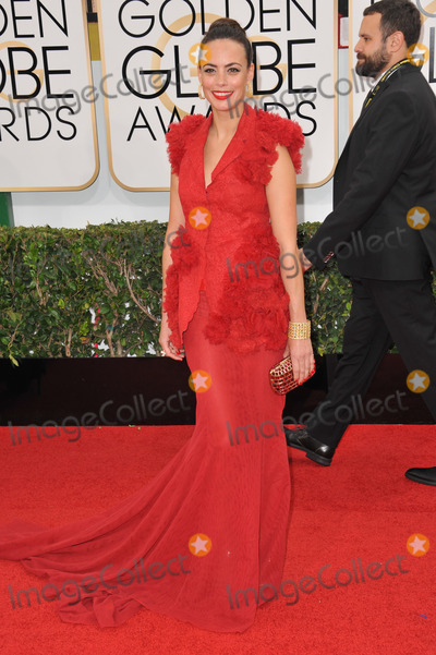Berenice Bejo Photo - Berenice Bejo at the 71st Annual Golden Globe Awards at the Beverly Hilton Hotel.January 12, 2014  Beverly Hills, CAPicture: Paul Smith / Featureflash