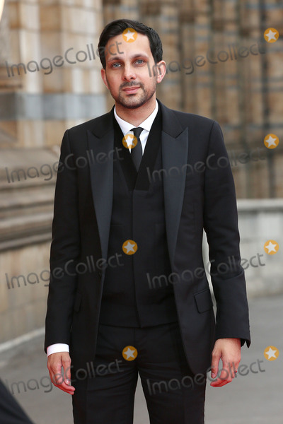 Cinderella, James Smith Photo - Dynamo at the Believe In Magic Cinderella Ball held at the Natural History Museum, London. 