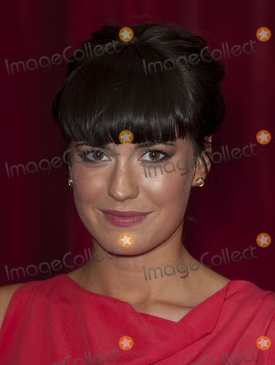 Amy Downham Photo - Amy Downham arriving for the 2012 British Soap Awards , LWT Southbank, London28/04/2012 Picture by: Simon Burchell / Featureflash