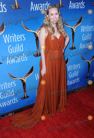 Allison Schroeder, Allison Schroeder Photo - BEVERLY HILLS, CA - FEBRUARY 19:  Writer Allison Schroeder attends the 2017 Writers Guild Awards at the Beverly Hilton Hotel on February 19, 2017 in Beverly Hills, California.  (Photo by Barry King/ImageCollect.com)