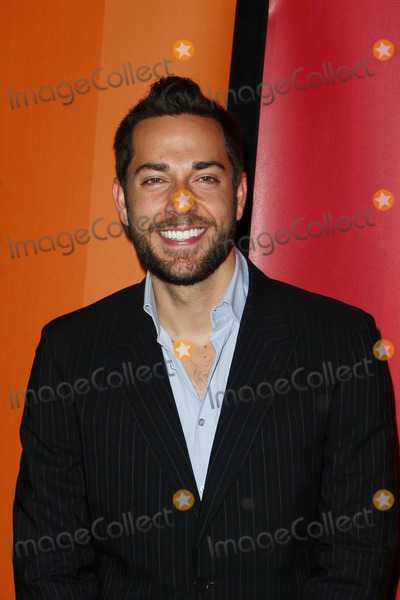 Zach Levi, THE HILTONS Photo - NEW YORK - MAY 16 :  Zach Levi pictured at The NBC Primetime Preview at The Hilton on May 16, 2011 in New York City.  (Photo by StarMedia/ImageCollect.com)