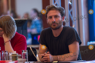 Dean O'Gorman Photo - BONN, GERMANY - MARCH 24: Actor Dean O'Gorman (The Hobbit) signing autographs at MagicCon, a three-day (March 23-25 2018) fantasy & mystery fan convention.