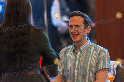 Adam Brown Photo - BONN, GERMANY - MARCH 24: Actor Adam Brown (The Hobbit) signing autographs at MagicCon, a three-day (March 23-25 2018) fantasy & mystery fan convention.