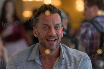 Craig Parker Photo - BONN, GERMANY - MARCH 24: Actor Craig Parker (Haldir in The Lord of the Rings trilogy) at MagicCon, a three-day (March 23-25 2018) antasy & mystery fan convention.